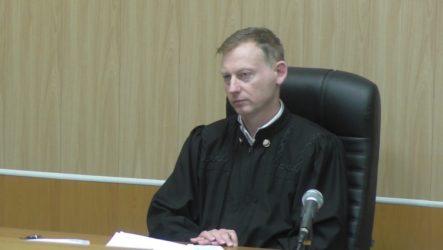 Отвод судье (видео)