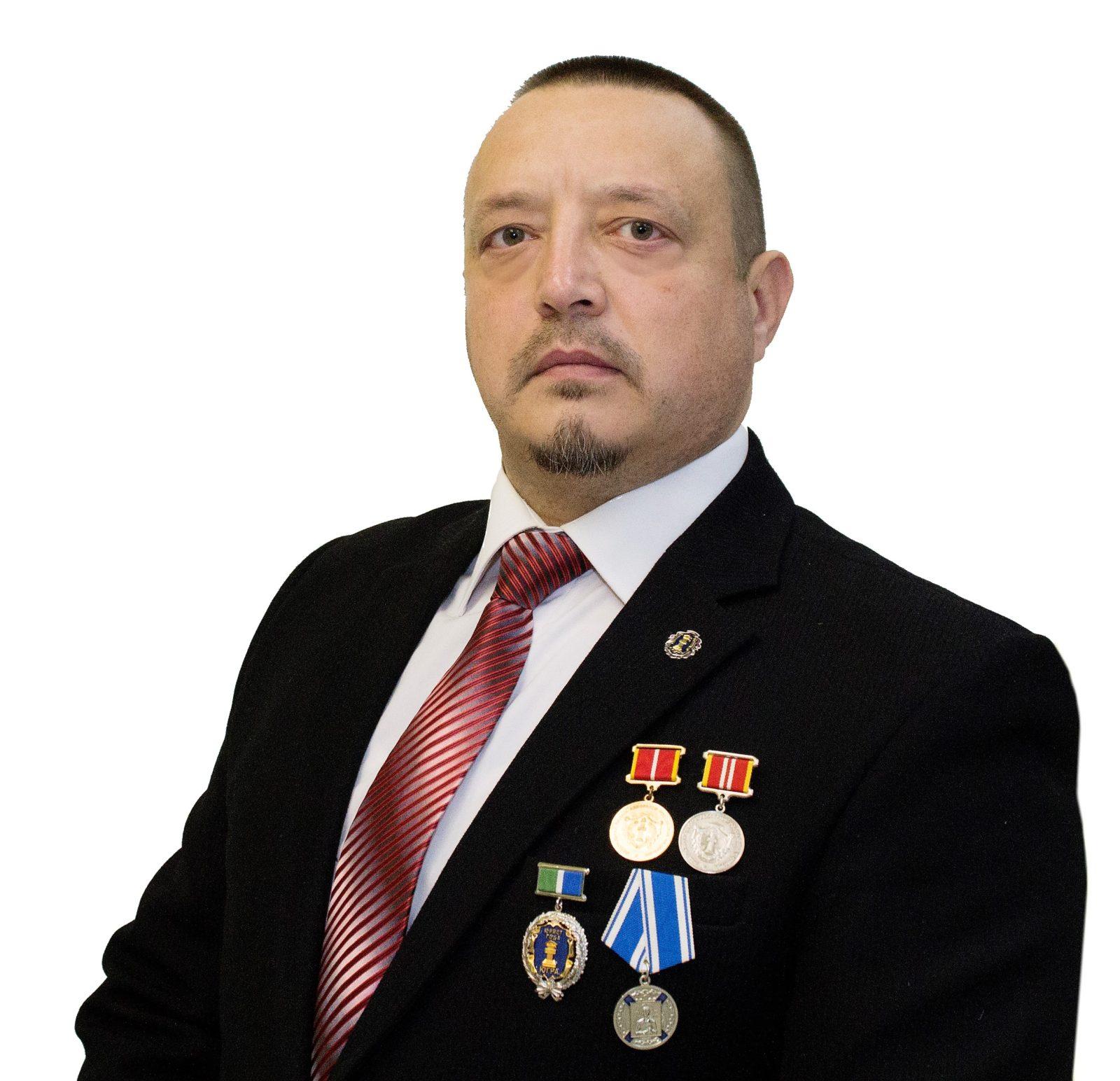 адвокат Хомич