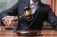 Вернуть дело прокурору, если нарушен закон
