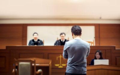 Как убедить суд назначить повторную экспертизу (публикация на zakon.ru)