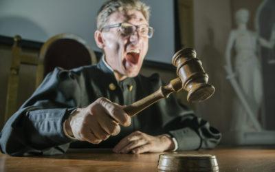Волокита суда — что делать? Жаловаться!
