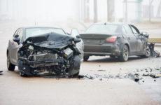 Дорожно-транспортное происшествие как сложносоставное явление